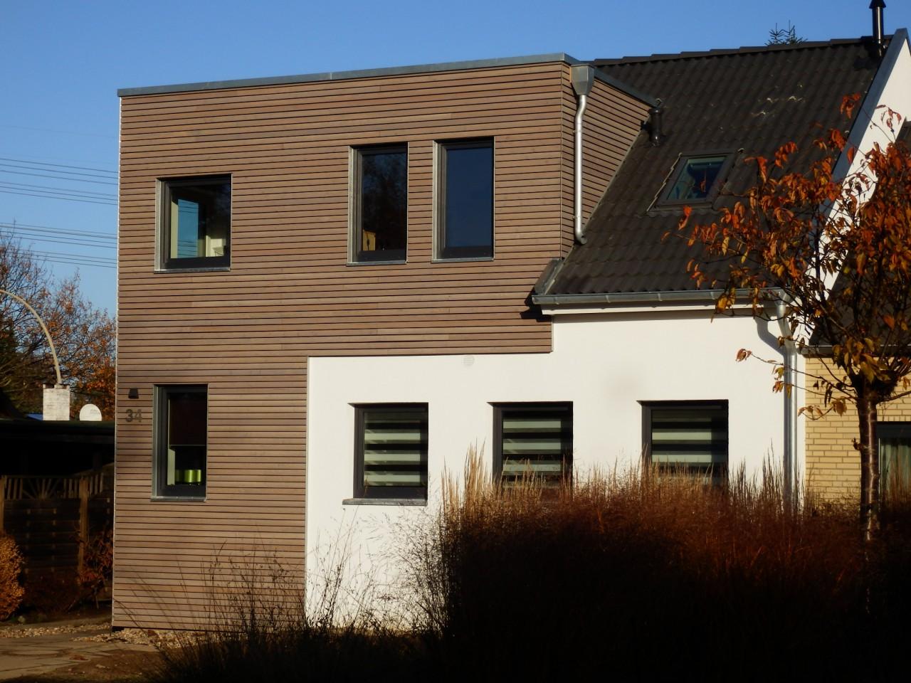 Zimmerei Nehls Holzbau Dachsanierung Flachdach Fassaden Dachdecker ...